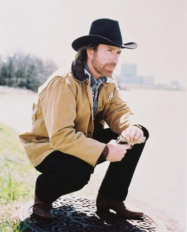 5 életvezetési tipp, amit Chuck Norristól tanulhatsz