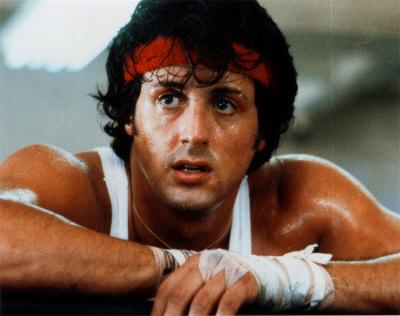 Rocky Balboa motivációs üzenete