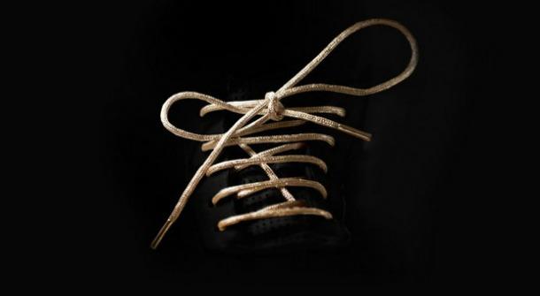 Hogyan kössük meg helyesen a cipőfűzőnket?