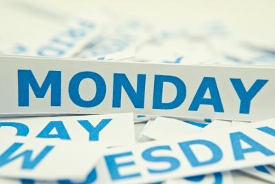 Hogyan élvezzük jobban a hétfő napokat?