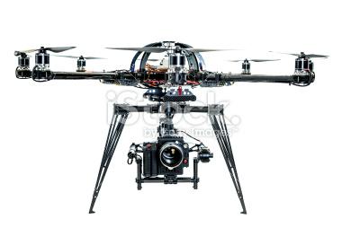 A drónok jövője a szállítmányozásban