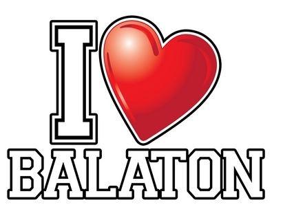 Örülsz a Balatonnak? És ő neked?